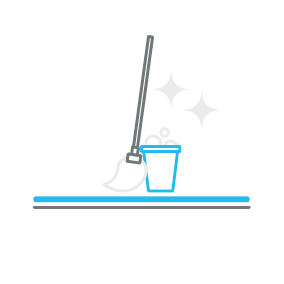 Facile à nettoyer