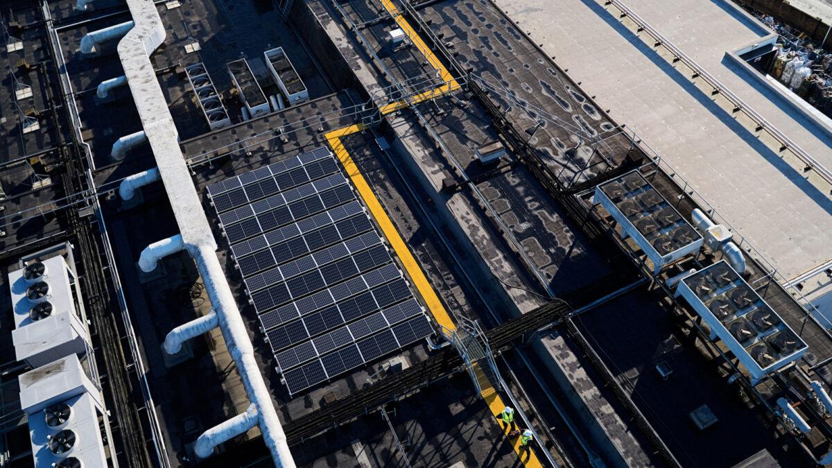 Crossgrip PVC jaune pour les chemins techniques très visibles.